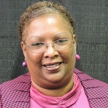 Rev. Carol Gulliford